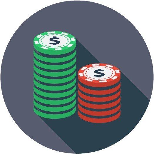 rewards and VIP icon