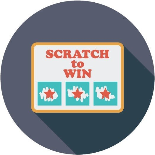 scratchcards icon