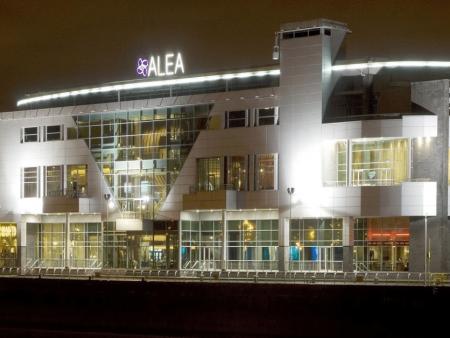 THE ALEA CASINO – GLASGOW