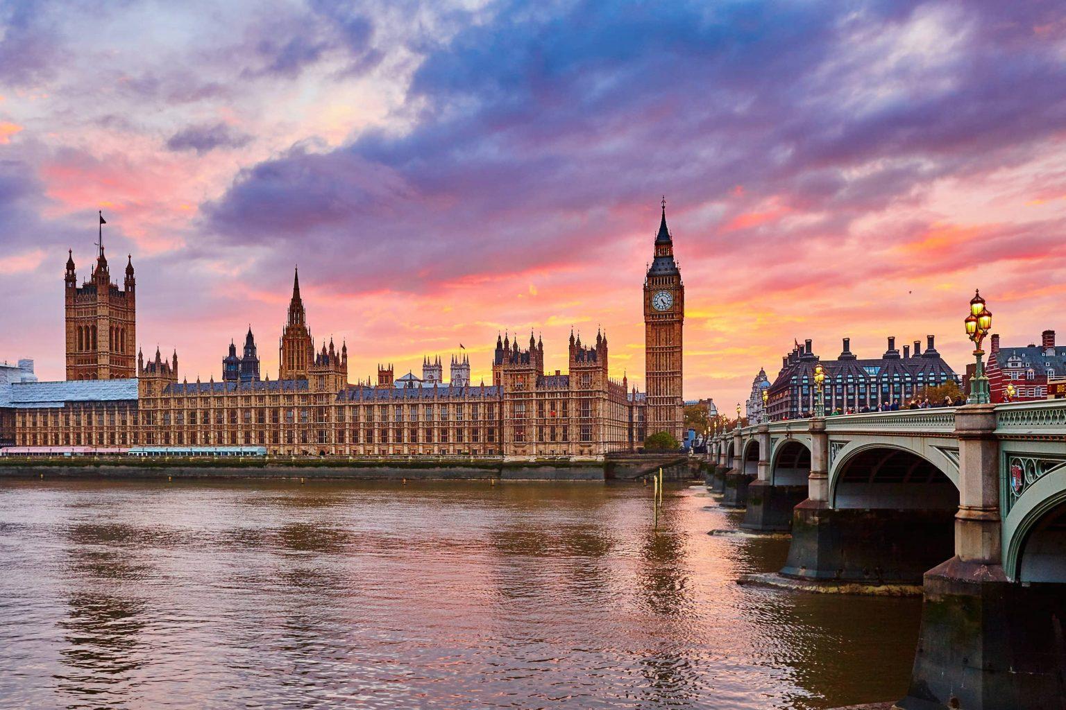 Casinos in London