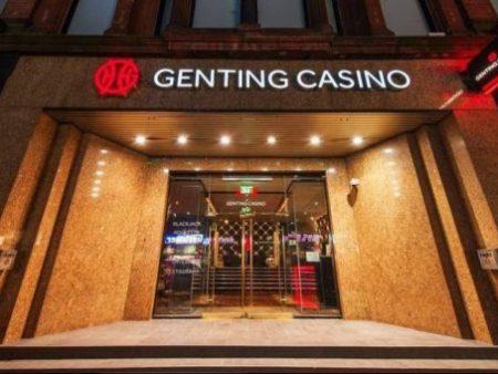 GENTING CASINO – GLASGOW