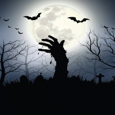 10 Spooky Slots to Play this Halloween