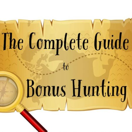 Complete Guide to Bonus Hunting at Online Casinos