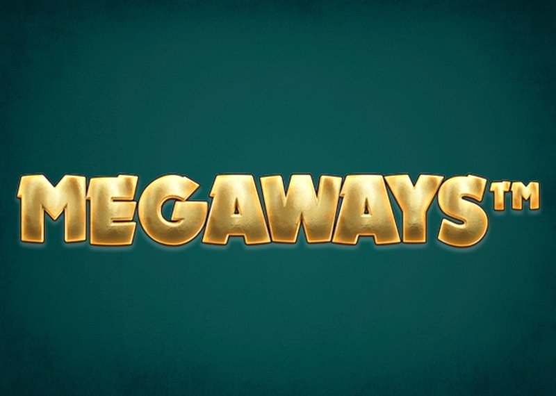 What are the Best Ways to Play Slots - Megaways Logo