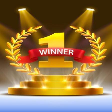 Award-Winning Online Casinos